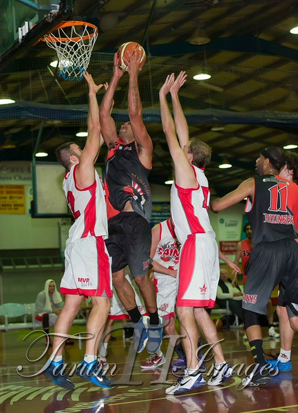 © Braves (69) v St George Saints (95) 13 -5566