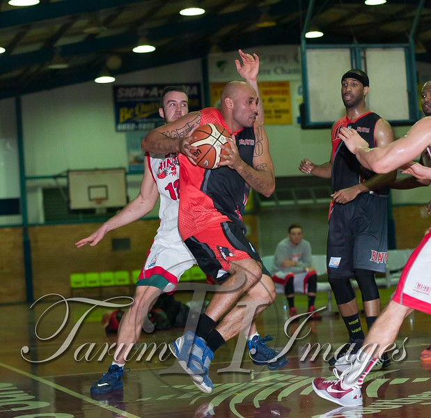 © Braves (69) v St George Saints (95) 13 -5659
