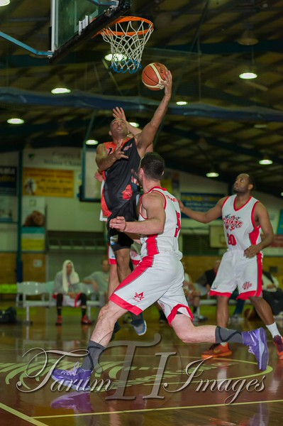 © Braves (69) v St George Saints (95) 13 -5534