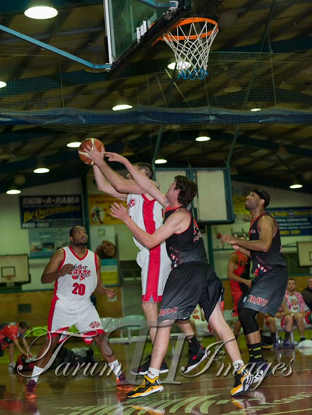 © Braves (69) v St George Saints (95) 13 -5618