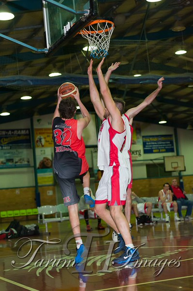 © Braves (69) v St George Saints (95) 13 -5574