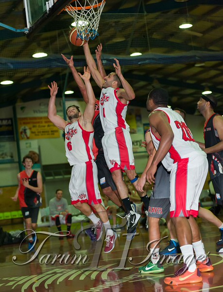 © Braves (69) v St George Saints (95) 13 -5707