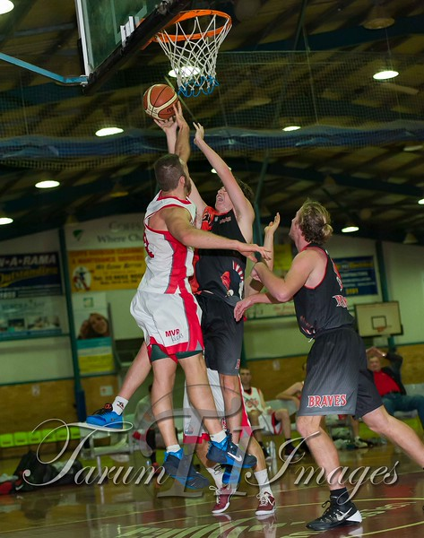 © Braves (69) v St George Saints (95) 13 -5702