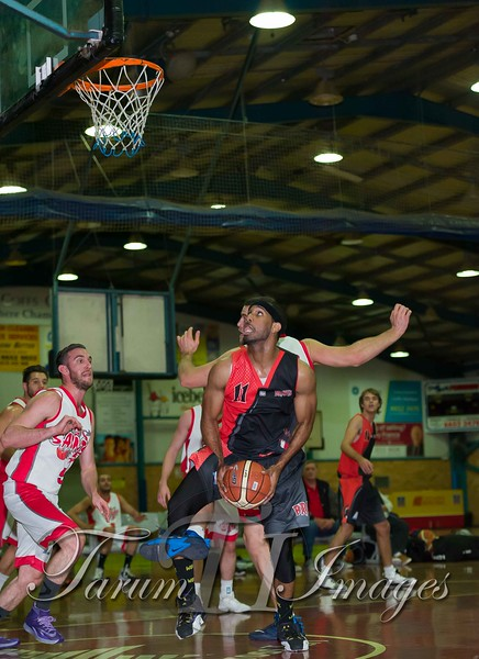 © Braves (69) v St George Saints (95) 13 -5548