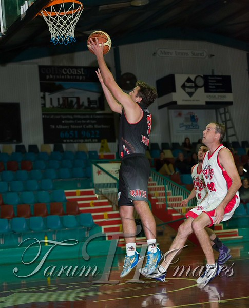 © Braves (69) v St George Saints (95) 13 -5865