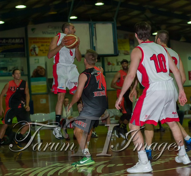 © Braves (69) v St George Saints (95) 13 -5642