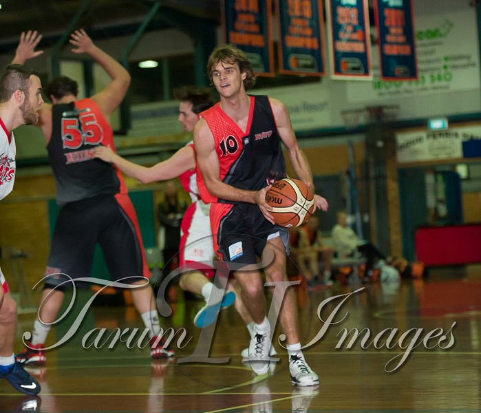 © Braves (69) v St George Saints (95) 13 -5519