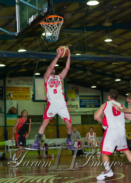 © Braves (69) v St George Saints (95) 13 -5582