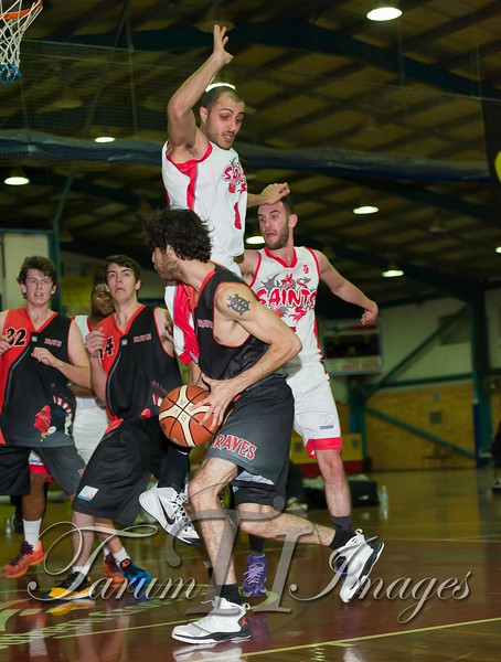 © Braves (69) v St George Saints (95) 13 -5589