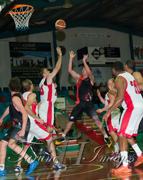 © Braves (69) v St George Saints (95) 13 -5849