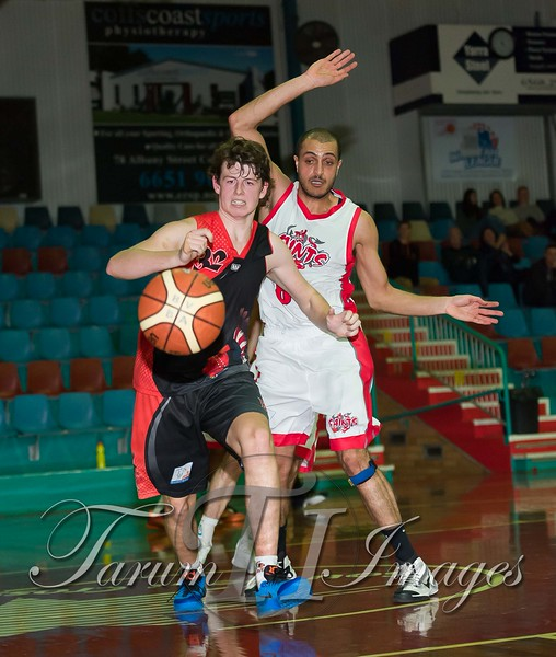 © Braves (69) v St George Saints (95) 13 -5784
