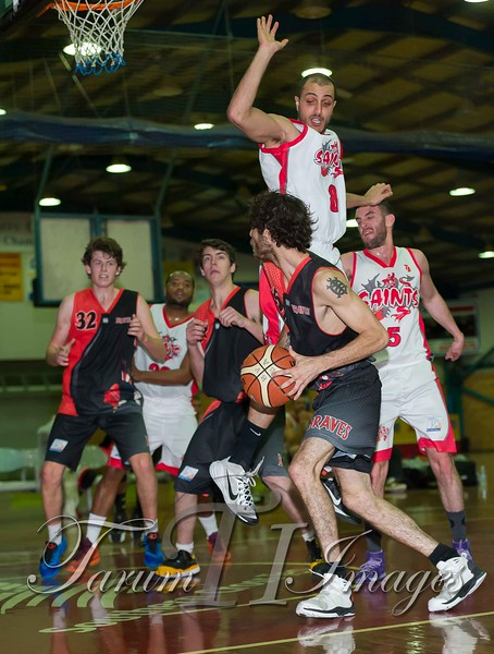 © Braves (69) v St George Saints (95) 13 -5590