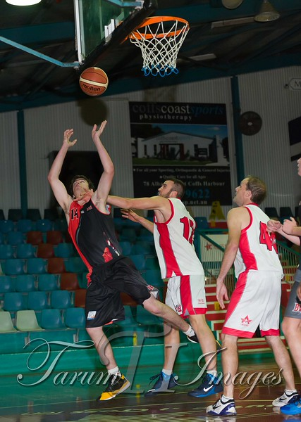 © Braves (69) v St George Saints (95) 13 -5764