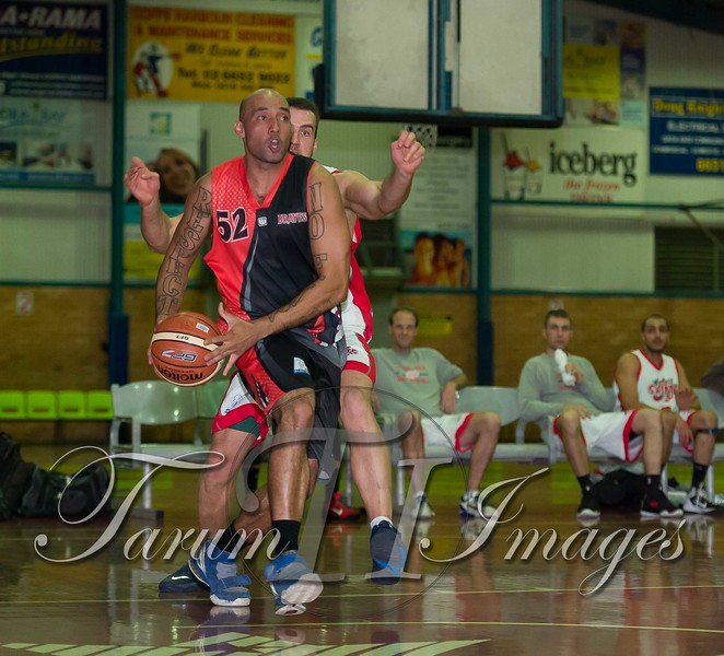 © Braves (69) v St George Saints (95) 13 -5531