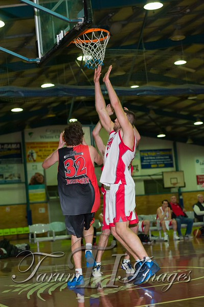 © Braves (69) v St George Saints (95) 13 -5573