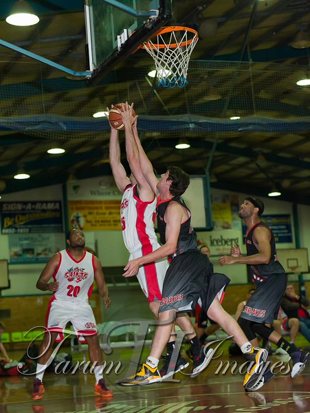 © Braves (69) v St George Saints (95) 13 -5617