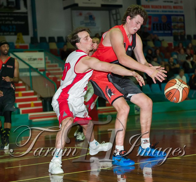 © Braves (69) v St George Saints (95) 13 -5744