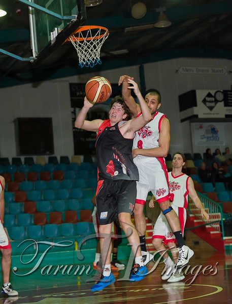 © Braves (69) v St George Saints (95) 13 -5782