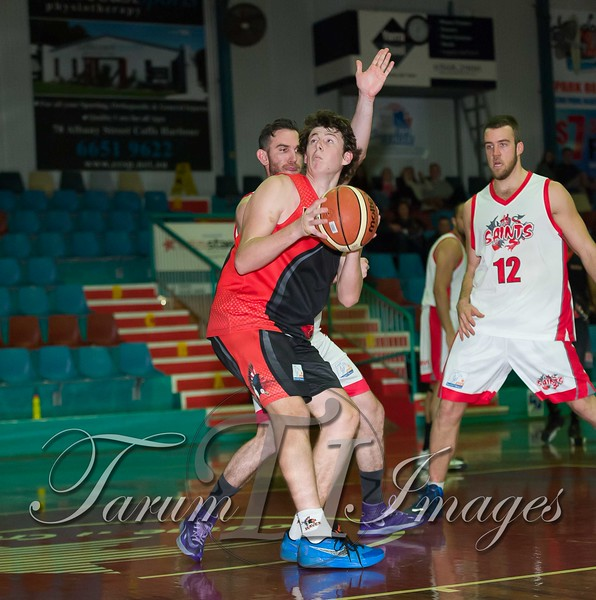 © Braves (69) v St George Saints (95) 13 -5723