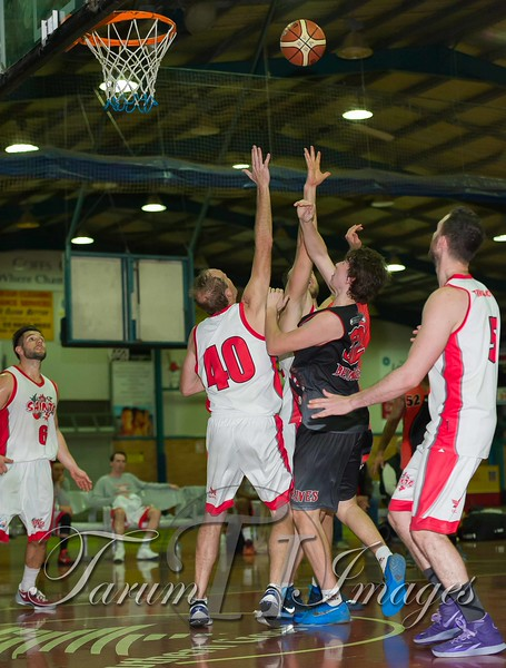 © Braves (69) v St George Saints (95) 13 -5672
