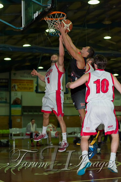 © Braves (69) v St George Saints (95) 13 -5637
