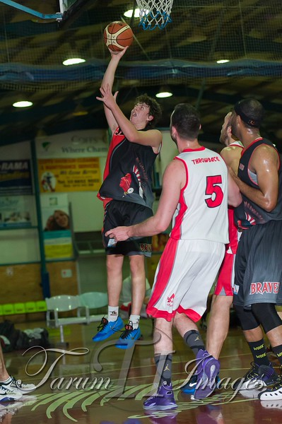 © Braves (69) v St George Saints (95) 13 -5563