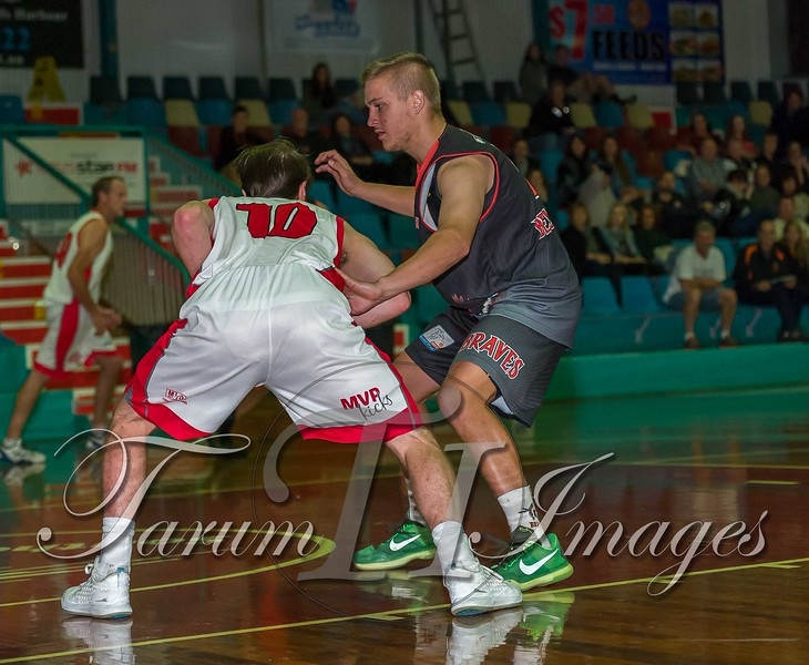 © Braves (69) v St George Saints (95) 13 -5892