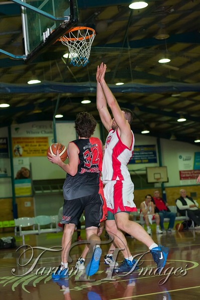 © Braves (69) v St George Saints (95) 13 -5572