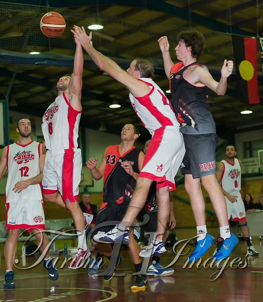 © Braves (69) v St George Saints (95) 13 -5669