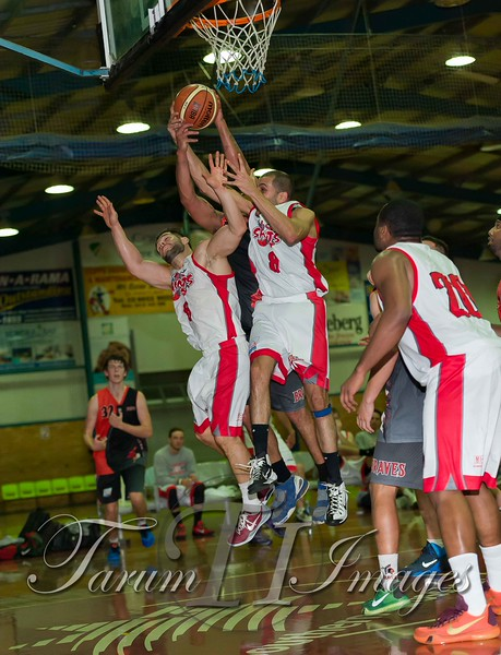 © Braves (69) v St George Saints (95) 13 -5708