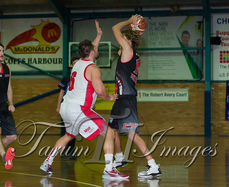 © Braves (69) v St George Saints (95) 13 -5619
