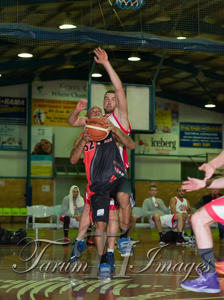 © Braves (69) v St George Saints (95) 13 -5533