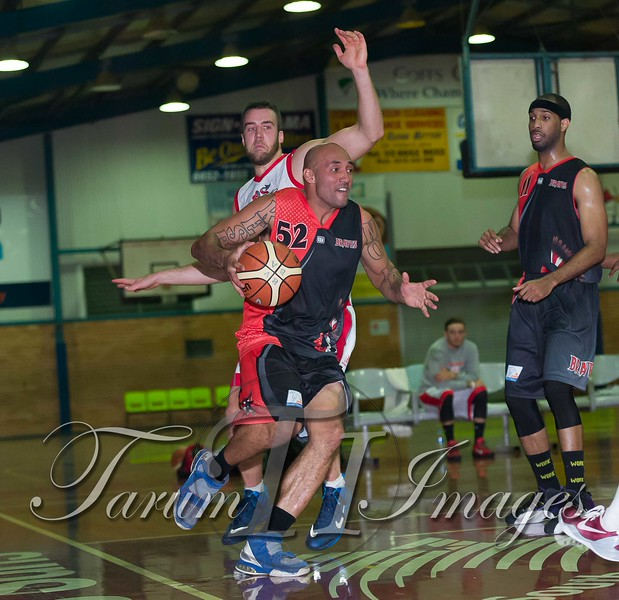 © Braves (69) v St George Saints (95) 13 -5658