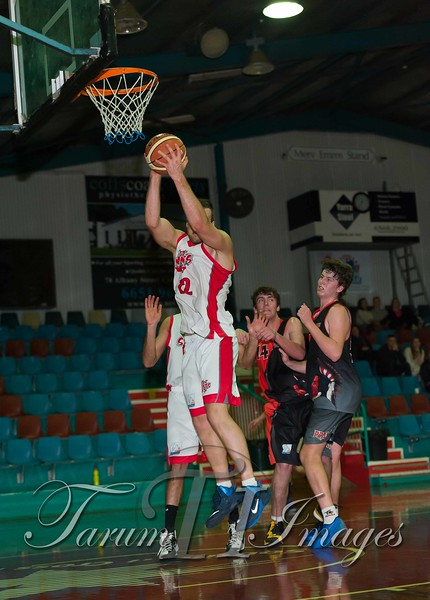 © Braves (69) v St George Saints (95) 13 -5843
