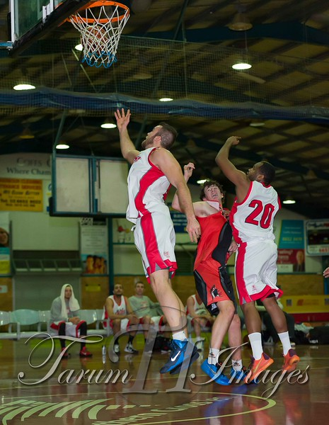 © Braves (69) v St George Saints (95) 13 -5560