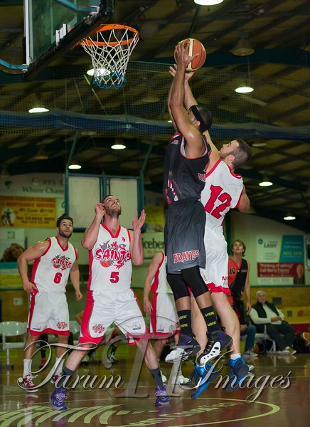 © Braves (69) v St George Saints (95) 13 -5544