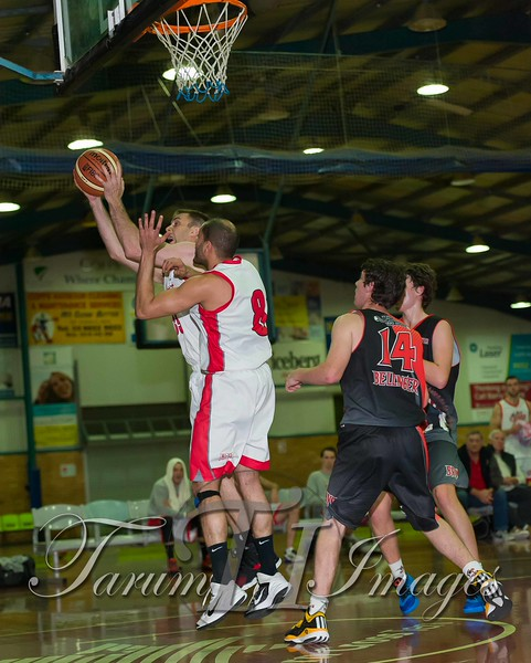 © Braves (69) v St George Saints (95) 13 -5608