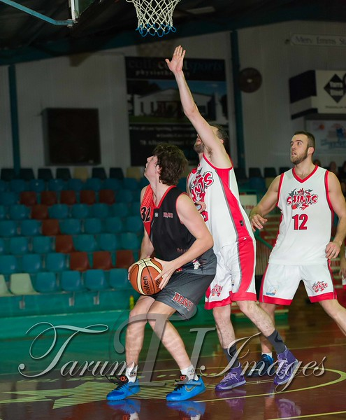 © Braves (69) v St George Saints (95) 13 -5726