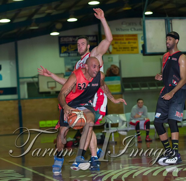 © Braves (69) v St George Saints (95) 13 -5657