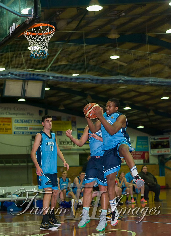 © Braves (70) v Tamworth Thunderbolts (75) 4 July 2015-7523