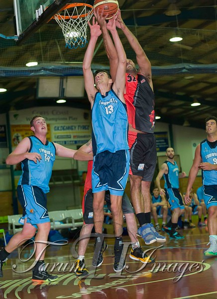 © Braves (70) v Tamworth Thunderbolts (75) 4 July 2015-7515