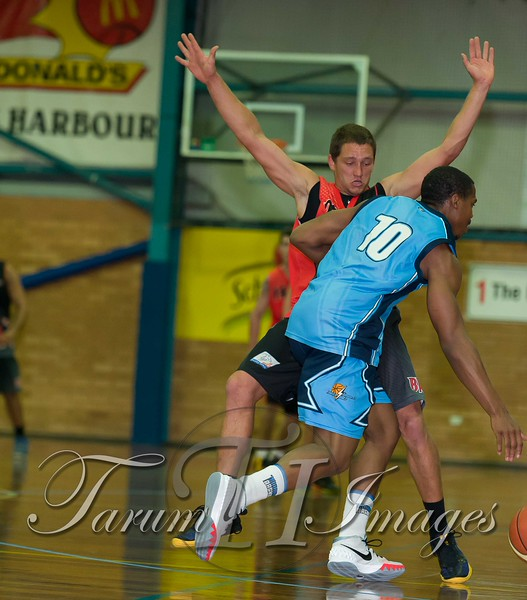 © Braves (70) v Tamworth Thunderbolts (75) 4 July 2015-7508