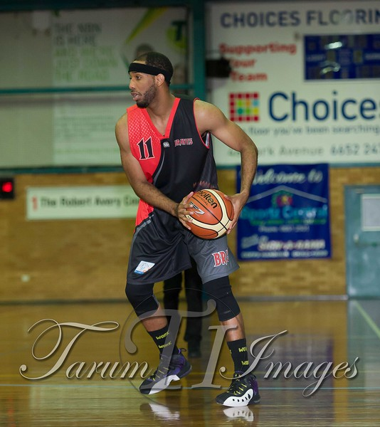 © Braves (70) v Tamworth Thunderbolts (75) 4 July 2015-7455
