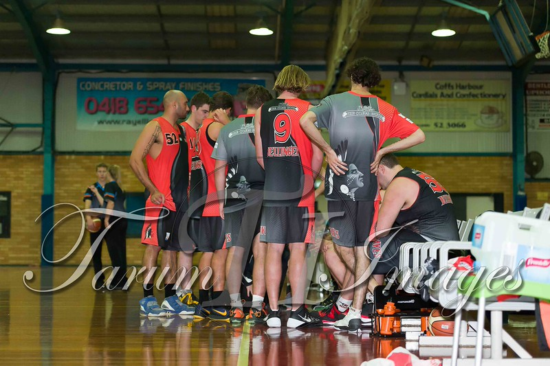 © Braves (70) v Tamworth Thunderbolts (75) 4 July 2015-7921