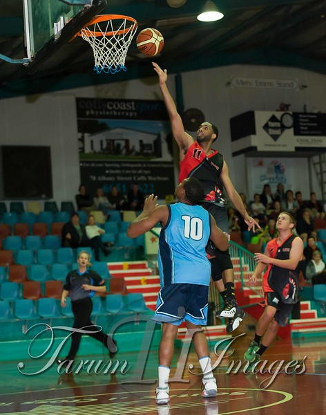 © Braves (70) v Tamworth Thunderbolts (75) 4 July 2015-7871