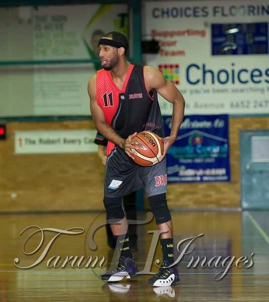 © Braves (70) v Tamworth Thunderbolts (75) 4 July 2015-7454