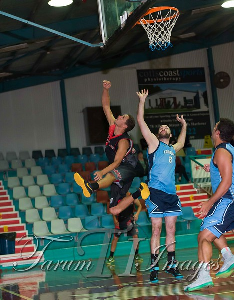 © Braves (70) v Tamworth Thunderbolts (75) 4 July 2015-7825