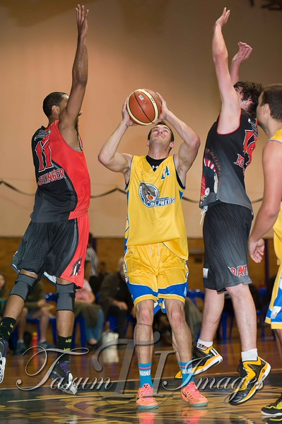 © Braves (80) v Port (104) 20 June 2015-6059