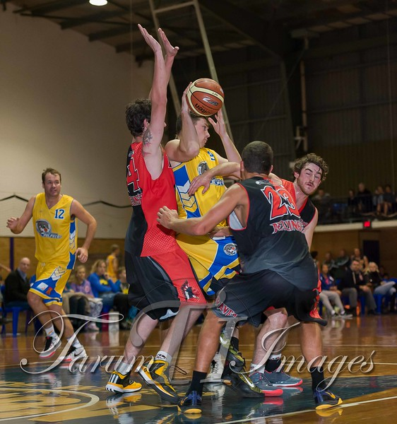 © Braves (80) v Port (104) 20 June 2015-6187