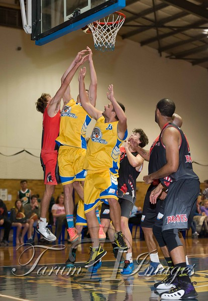 © Braves (80) v Port (104) 20 June 2015-5969